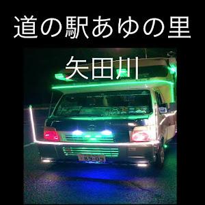 スクラム  キャンピングカーのカスタム事例画像 鈍行丸さんの2020年01月13日16:12の投稿