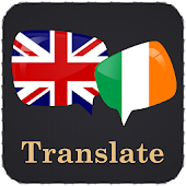 English Irish Translator