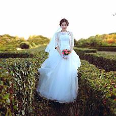 Wedding photographer Nadezhda Akhmetova (studioAhYa). Photo of 12.03.2016