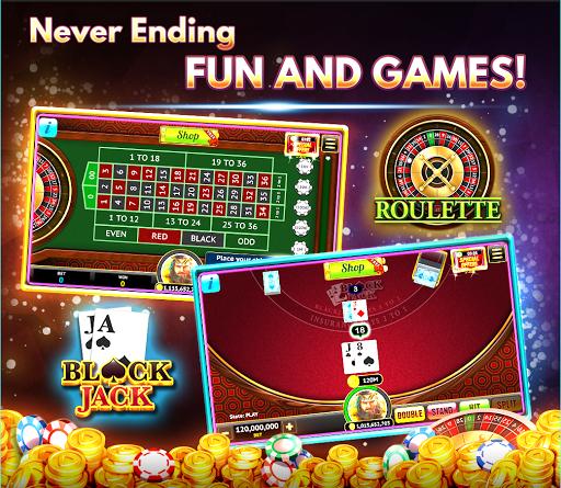 Double Win Vegas - FREE Slots and Casino 2.21.52 screenshots 21