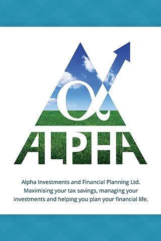 Alpha 4 U