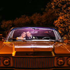 Wedding photographer Marcos augusto Carvalho (marcosac). Photo of 14.12.2016