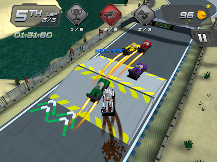 LEGO® Speed Champions screenshot 10
