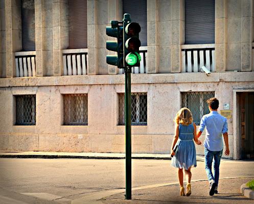 Via libera all'amore di Senide Ph