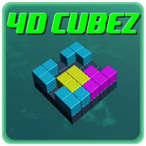 4D Cubez