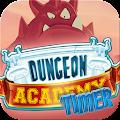 Dungeon Academy Timer