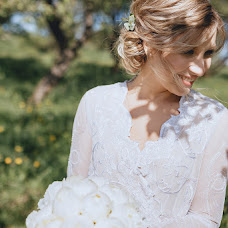 Wedding photographer Natalya Smekalova (NatalyaSmeki). Photo of 20.06.2018