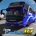 Livery SHD Pandawa 87 icon