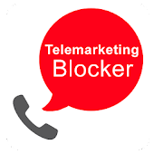 Telemarketing Blocker