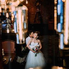 Wedding photographer Dmitriy Verbickiy (verbalfoto). Photo of 21.06.2016