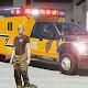 112 Ambulans Simülasyonu Hasta Taşıma