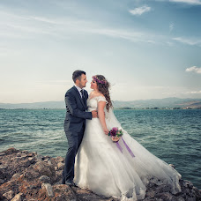 Wedding photographer ŞAFAK DÜVENCİ (SAFAKDUVENCI). Photo of 14.01.2016