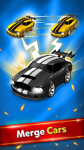 Merge Battle Car Tycoon  astuce 2