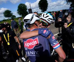 Xandro Meurisse maakt seizoen van Alpecin-Fenix nog wat mooier in Giro del Veneto