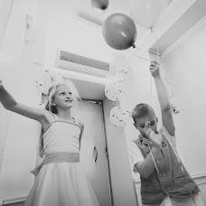 Wedding photographer Arkadiy Sosnin (ArkadiySosnin). Photo of 02.07.2014