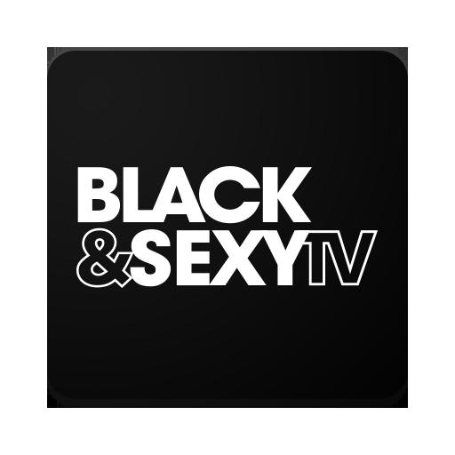 Black&Sexy TV 娛樂 App LOGO-硬是要APP