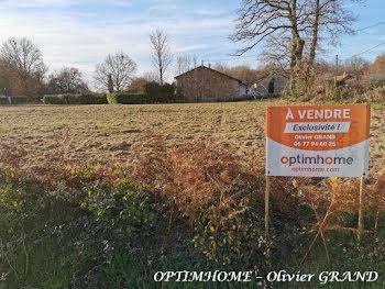 terrain à Oradour-sur-Glane (87)