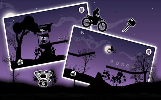 無料赛车游戏Appのダークモトレースバイクの挑戦|記事Game