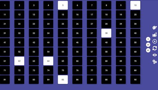 Smart Housie  Number Picker 4.6 screenshots 7