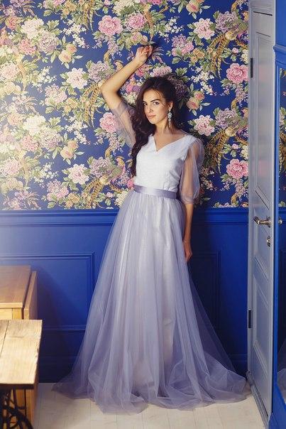 Rada Dress, шоурум свадебных платьев  в Самаре