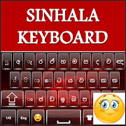 Sensmni Sinhala keyboard