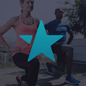 Fitstar Personal Trainer icon
