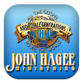 John Hagee Sermon and Quote