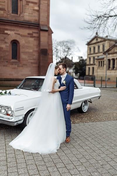 Hochzeitsfotograf Dmitriy Zasukha (dz7photo). Foto vom 12.04.2019