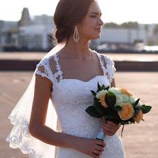 Wedding photographer Anna Marutik (AnnaMo). Photo of 07.04.2017