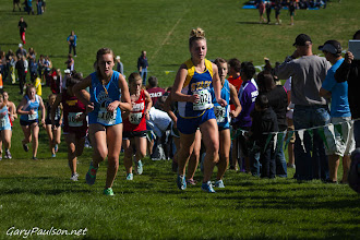 Photo: JV Girls 44th Annual Richland Cross Country Invitational  Buy Photo: http://photos.garypaulson.net/p110807297/e46d07148