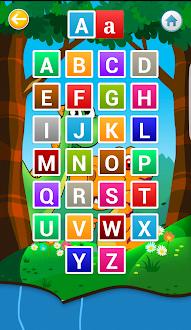Letras de los Alfabetos Pro Gratis