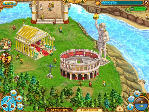 All My Gods (Freemium) screenshot 4