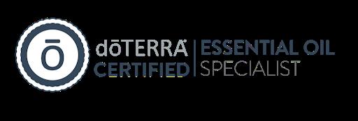 certification  spécialiste en huiles essentielles doterra miva berthias