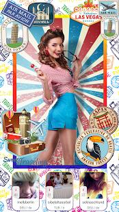 Single girls - travel guide advisor - náhled