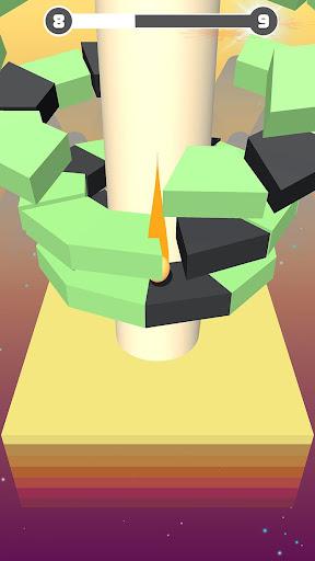 Helix Stack Ball Games : Jump Bouncing Balls 3D android2mod screenshots 12