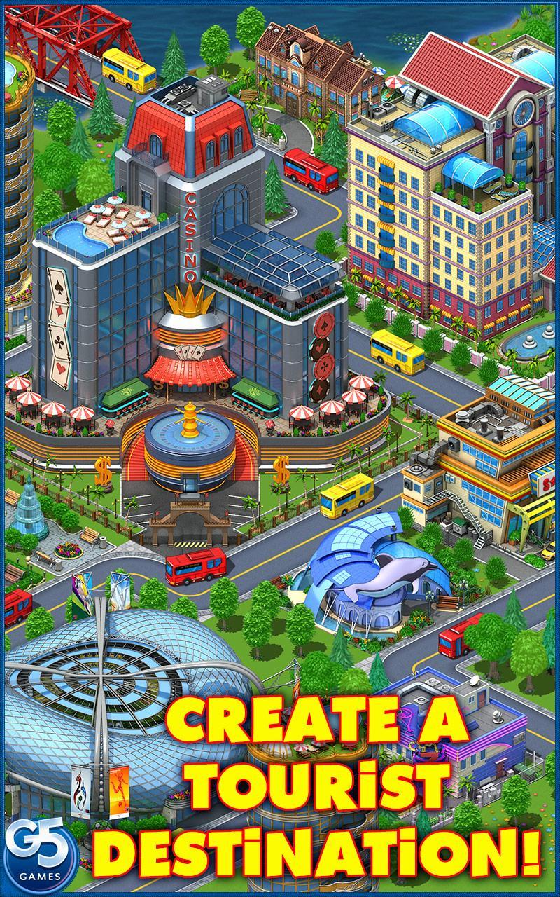 Virtual City Playground® screenshot #4