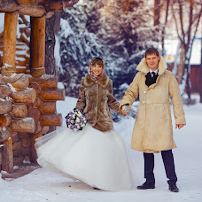 Wedding photographer Aleksandr Absenter-Sotnikov (alexabsenter). Photo of 08.12.2016