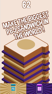 PBJ : The Sandwich- screenshot thumbnail