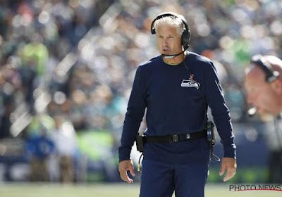 Un nouveau staff débarque chez les Seahawks