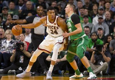 Clippers en Mavericks gaan onderuit, Bucks doen opnieuw een uitstekende zaak