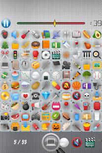 Spot the Emoji - náhled