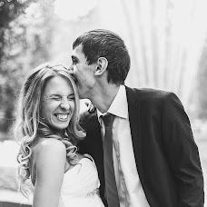 Wedding photographer Nataliya Tyumikova (tyumichek). Photo of 01.11.2015