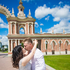 Wedding photographer Viktoriya Schurova (Vika). Photo of 01.07.2017