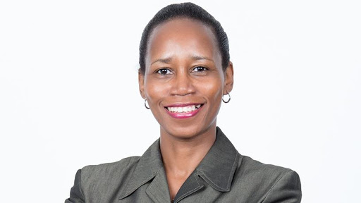 Takalani Netshitenzhe, director of external affairs at Vodacom.