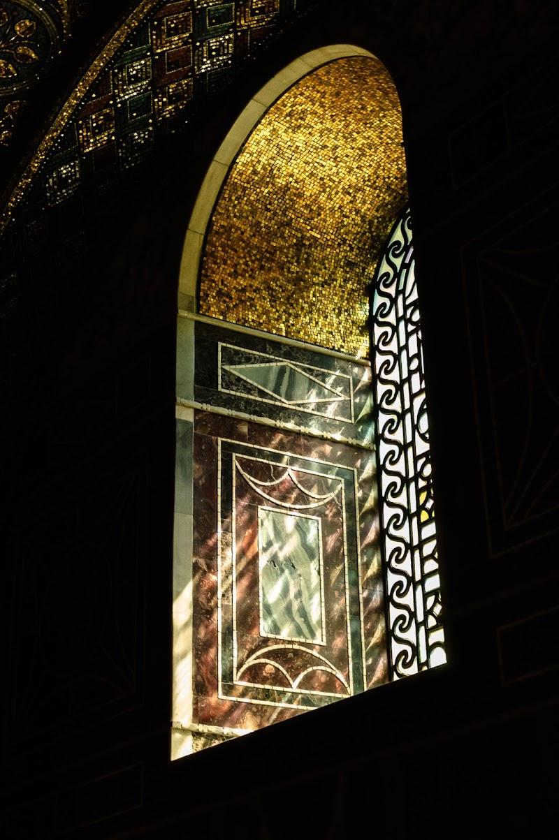 ... un sogno di ciò che potrebbe esser visto, se la finestra si aprisse... di MrSpock