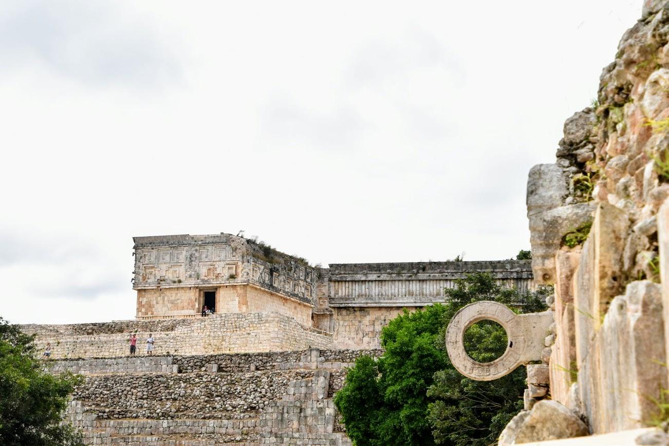 curiosidades mayas