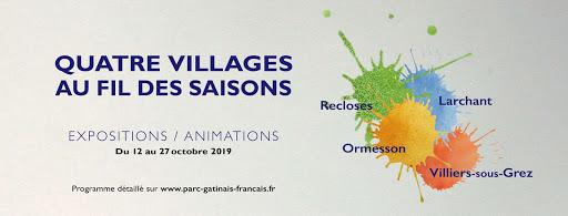 EXPO 4 villages au fil des saisons 2019
