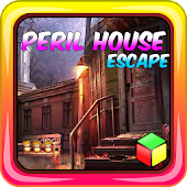 Best Escape Games - Peril House Escape