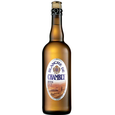Logo of Unibroue Blanche De Chambly