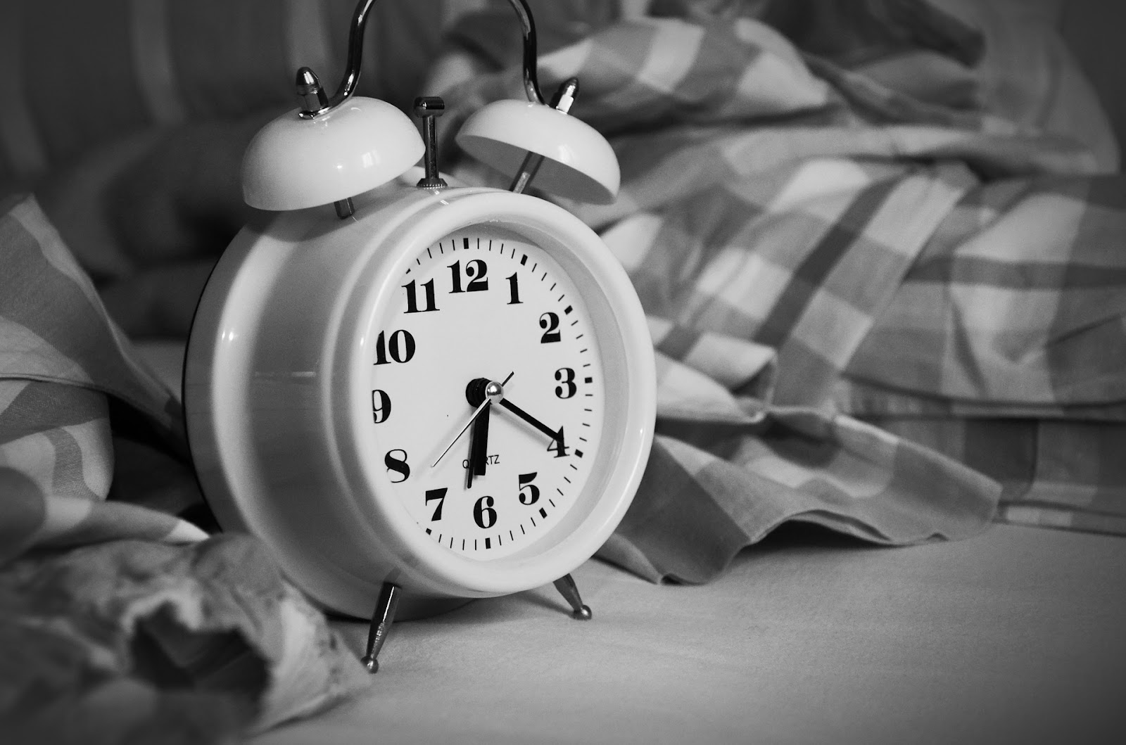 Stop wasting time? Get the sleep you need tonight.